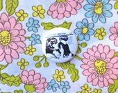 "Sonic Youth 1"" Button"