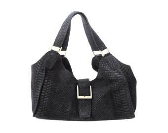 Verona Snake Bag