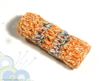 Handmade crochet dreadlock bead- Ready to ship