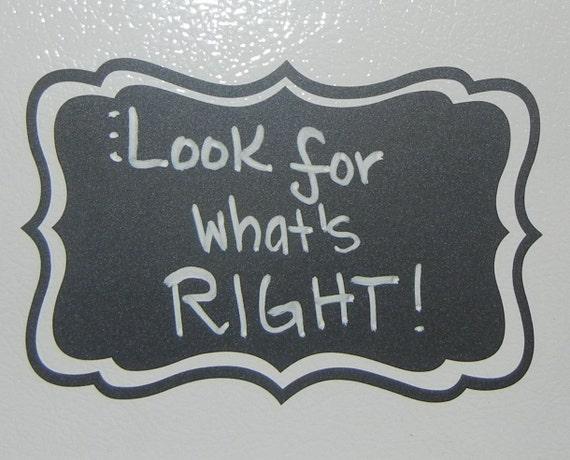 items similar to 4quot x 6quot vinyl lettering chalkboard wall With vinyl lettering for chalkboards