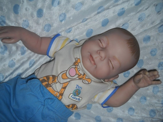Mother S Day Special Reborn Baby Boy Wyatt Now Available