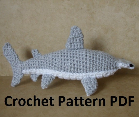 Crochet Shark Shoes Free Pattern : Unavailable Listing on Etsy