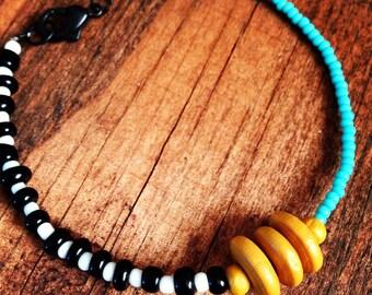 Lola Beaded bracelet 3