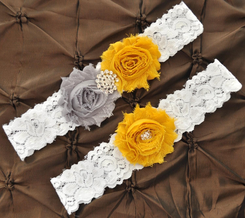 What Is Wedding Garter: Wedding Garter Bridal Garter Set White Lace Garter