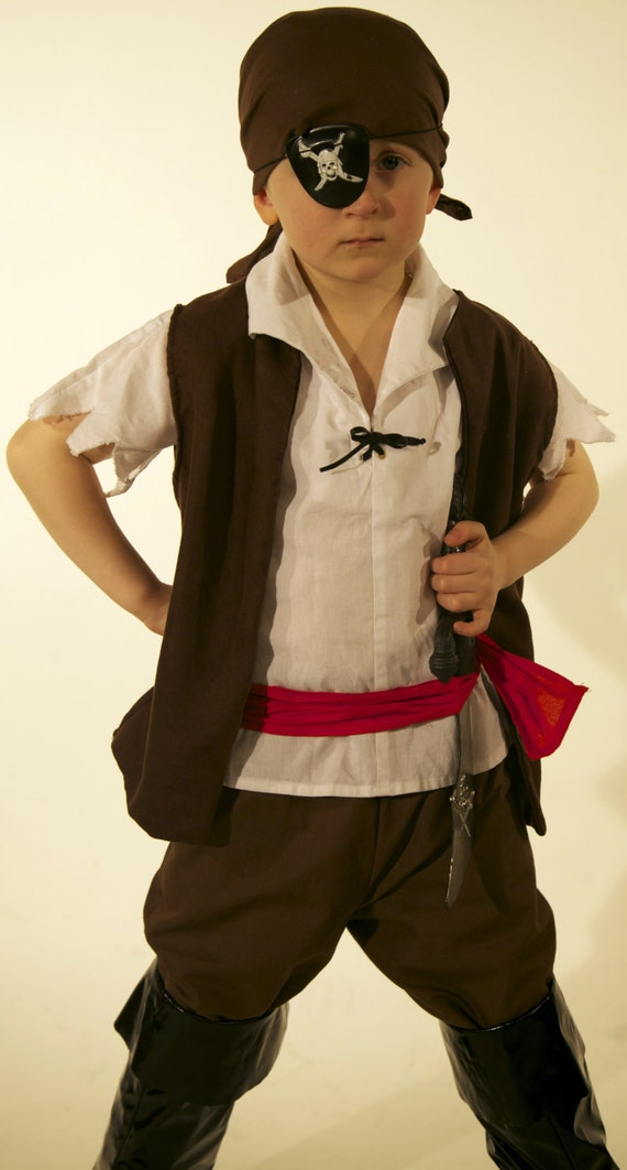 Climb aboard for boys pirate costumes at prices so low it's a steal. Find classic pirate costumes, pint size pirate costumes for kids, zombie pirate outfits, and more.
