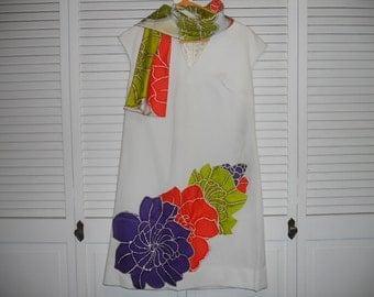 Vintage ILsa Engel  Boutiques NY Dress/mini dress 1960s