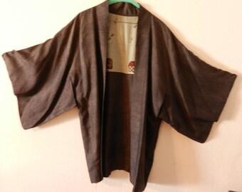 Vintage Handmade Kimono