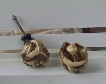 Deer Antler Knobs-Mancave Decor-Dresser Drawer Pulls-Boys Furniture-6 Knobs
