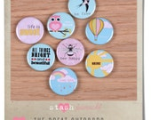 Flair Buttons Boutique (The Great Outdoors)