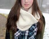 Warm Knit Cowl