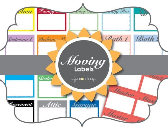 moving labels by lemon lines editable instant download