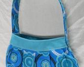Handmade cute Buttercup bag Great  gift