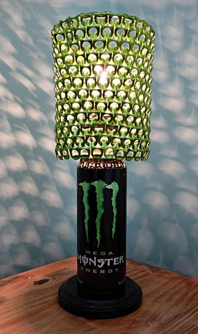 Deco chambre monster energy for Achat deco maison