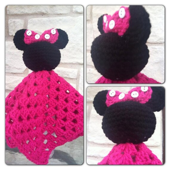 Crochet Pattern For Minnie Mouse Blanket : 301 Moved Permanently