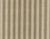 Polo Linen cotton fabric by the yard stripe Magnolia Home Fashions