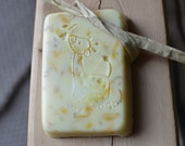 Castile Calendula Baby Soap  Gluten Free