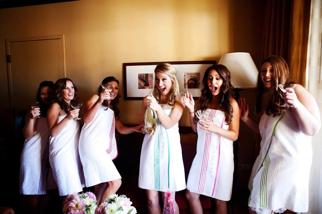 Bath Towel Wrap Monogram Personalized Bridesmaid 39 S Gift