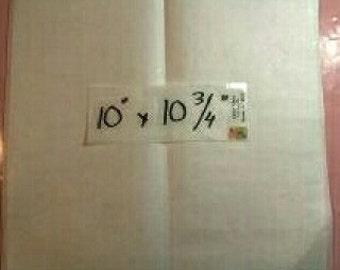 """Deli Paper 10""""x10-3/4"""""""