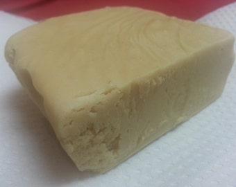 One Pound of Peanut Butter Fudge