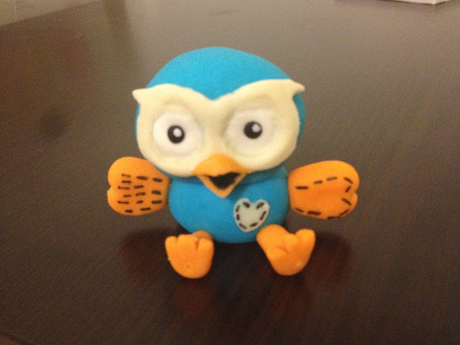 Giggle And Hoot Cake Toppers Australia