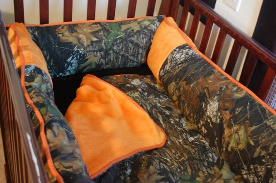 Image Result For Mossy Oak Camouflage Baby Bedding Sets