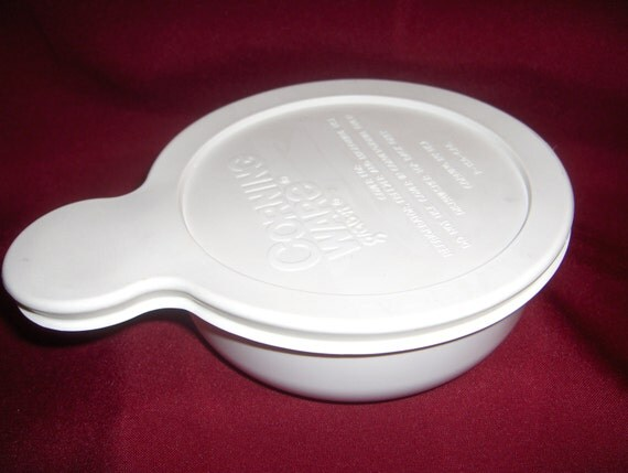 Corning Ware P150b White Grab It With Lid By Ourleftovers
