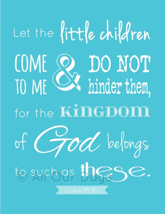 Bible verse wall art
