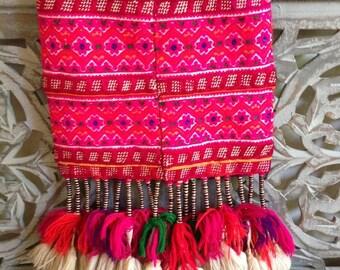 Hmong Fabric Bag