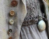 Vest of Wool