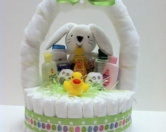 Babies First Easter Basket