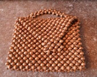 Vintage Handbag or Clutch by A Sarne Import