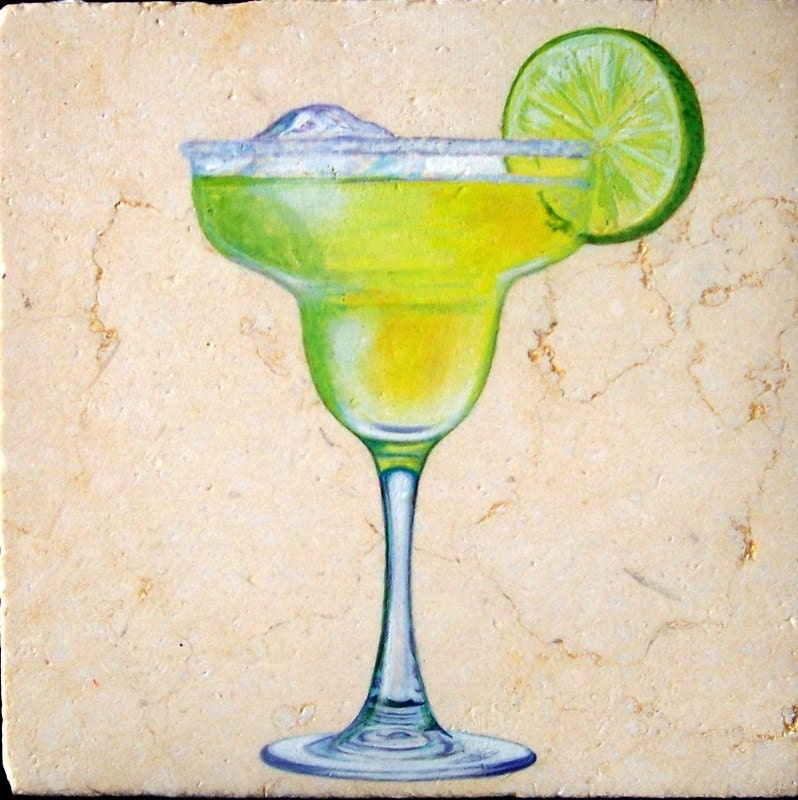 Margarita Painting