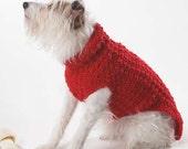 Dog Sweater-Large