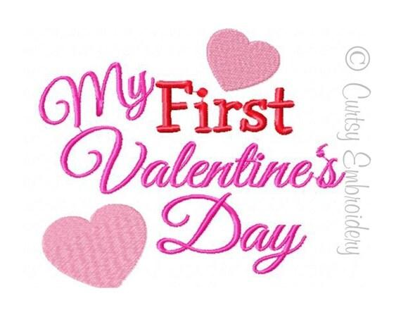stunning valentine embroidery designs valentineus day applique designs my first valentineus day instant download with designs for valentines day - First Valentines Day