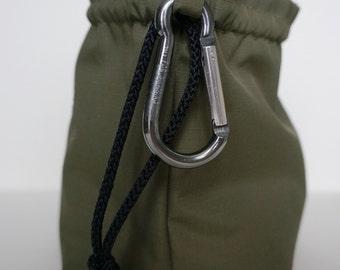 Human Keep: Medium Dice Bag (Non-Customized)