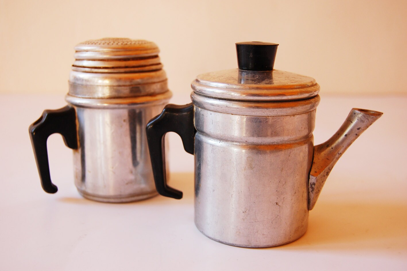 Neapolitan Coffee Maker 2 Cups