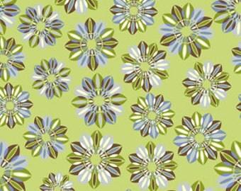 Jenean Morrison power pop Posies Peridot 0,5 m pure Cotton fabric