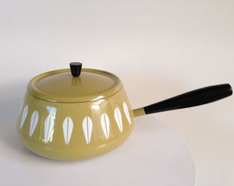 Cathrineholm Lotus Sauce Pan By Grete Prytz Kittelsen