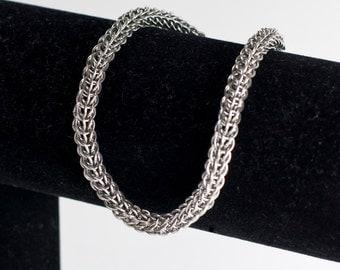 Full Persian Bracelet - Stainless Steel