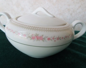 Royal Wentworth sugar bowl