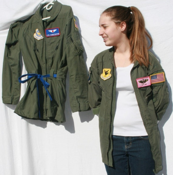 Find great deals on eBay for flight suits jacket. Shop with confidence.