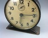 1940s War Alarm Clock