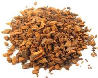 Sassafras Root bark Cut  16 Oz  (1 Pound)  USA Wildcrafted