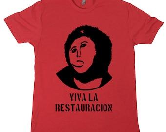 Che Jesus (Ecce Homo) Shirt- Women Sizes