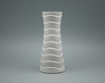 Vintage porcelain vase by Schumann Arzberg (Bavaria, Germany)