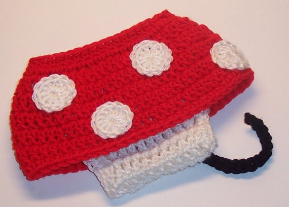 Free Crochet Pattern Minnie Mouse Diaper Cover : Affordable Wonders Mickey Mouse Diaper Cover Crochet ...