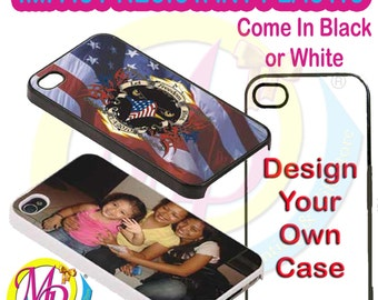Personalized iPhone 4 & 4s Cases with your photo