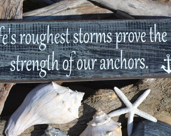 Popular items for nautical quote on Etsy