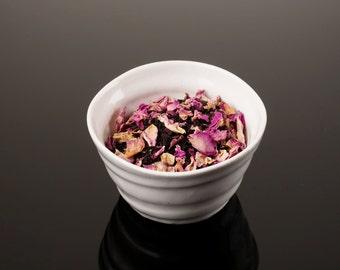 Loose Leaf Tea - Organic Black Rose