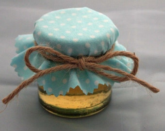 Wedding Favour - Mini Honey Jar - Pure Honey